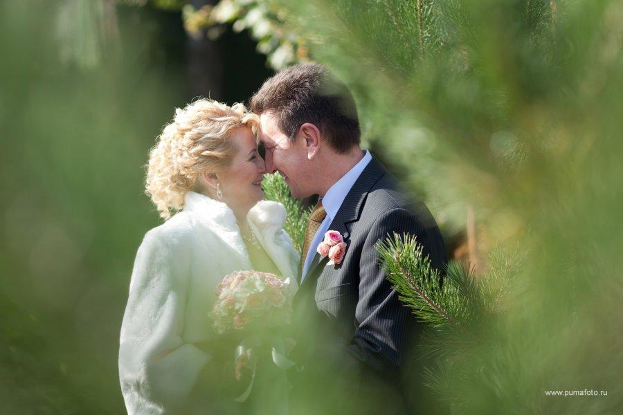 Свадьба Андрея и Аделины
